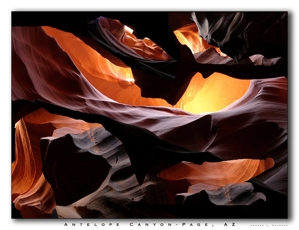 ANTELOPE CANYON COMPOSITE