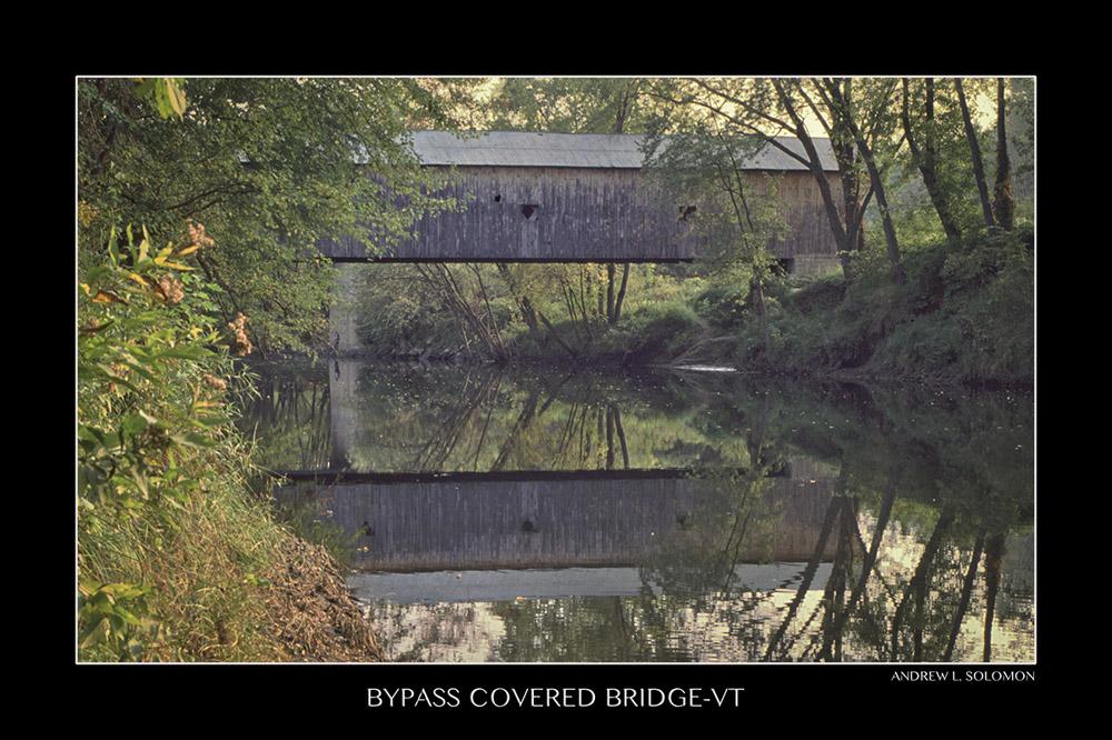Bypass Covered Bridge