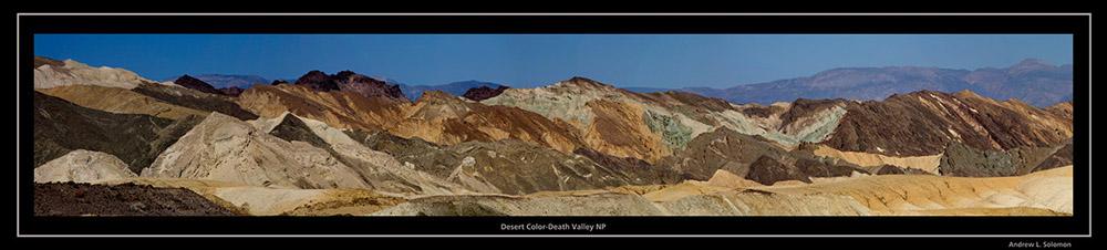 DESERT COLOR GALLERY-black