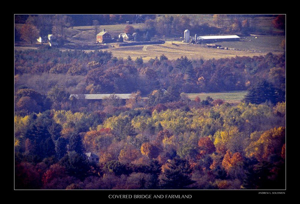 New England Farmland